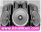 Kiralık Ses Sistemi Hoparlör 100 TL